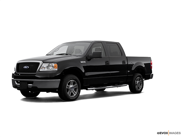 2007 Ford F-150 Vehicle Photo in Trinidad, CO 81082