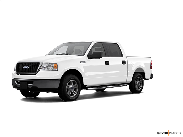 2007 Ford F-150 Vehicle Photo in Colorado Springs, CO 80920
