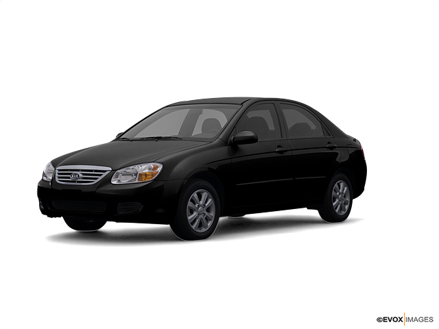 2007 Kia Spectra Vehicle Photo in Owensboro, KY 42303