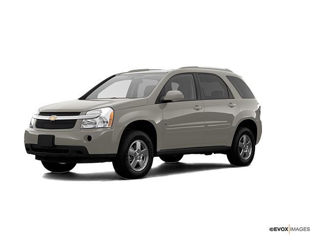 2007 Chevrolet Equinox Vehicle Photo in Wharton, TX 77488