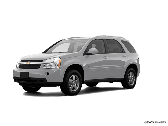 2007 Chevrolet Equinox Vehicle Photo in Akron, OH 44303