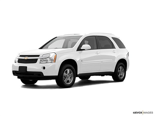 2007 Chevrolet Equinox Vehicle Photo in Trevose, PA 19053