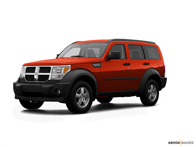 2007 Dodge Nitro Vehicle Photo in Joliet, IL 60435
