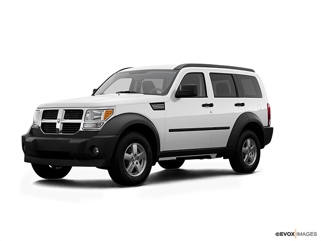 2007 Dodge Nitro Vehicle Photo in Boonville, IN 47601