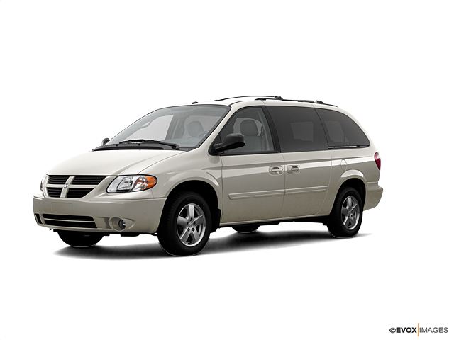 2007 Dodge Grand Caravan Vehicle Photo in Melbourne, FL 32901