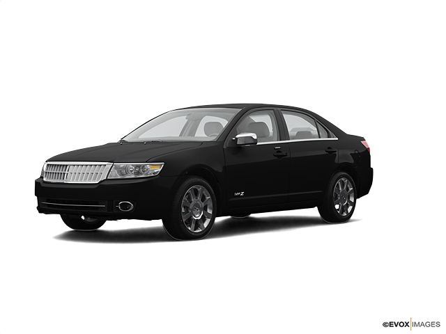 2007 LINCOLN MKZ Vehicle Photo in Merriam, KS 66202
