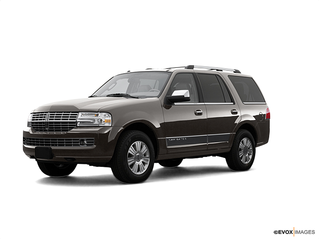 2007 LINCOLN Navigator Vehicle Photo in Richmond, VA 23231