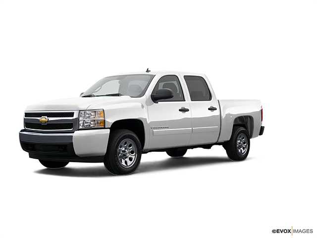 2007 Chevrolet Silverado 1500 Vehicle Photo in Independence, MO 64055