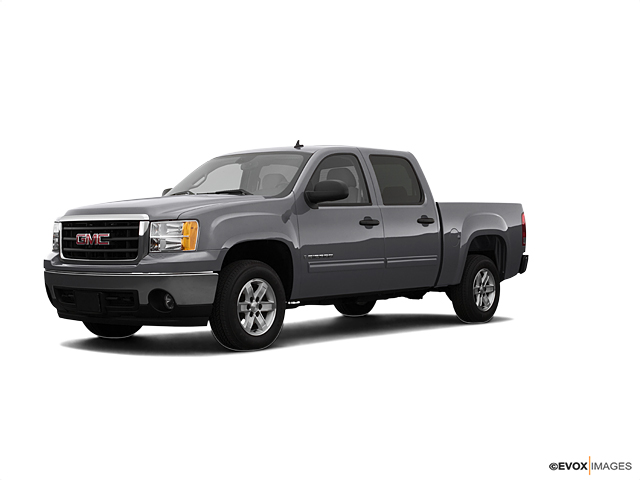 2007 GMC Sierra 1500 Vehicle Photo in Reese, MI 48757