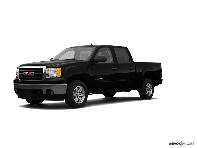 2007 GMC Sierra 1500 Vehicle Photo in Greensboro, NC 27405