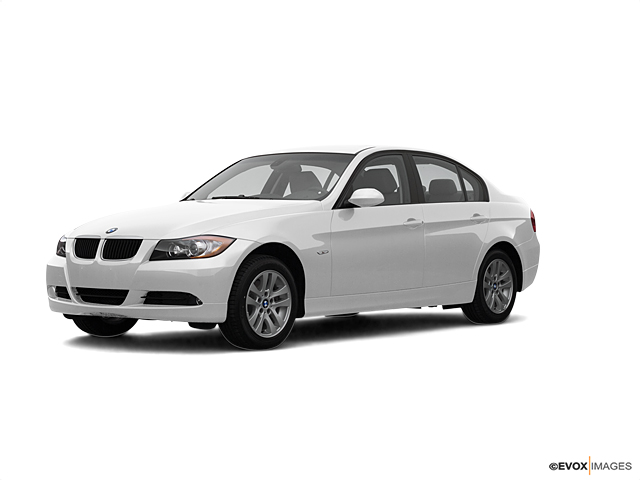 2007 BMW 328i Vehicle Photo in Cary, NC 27511