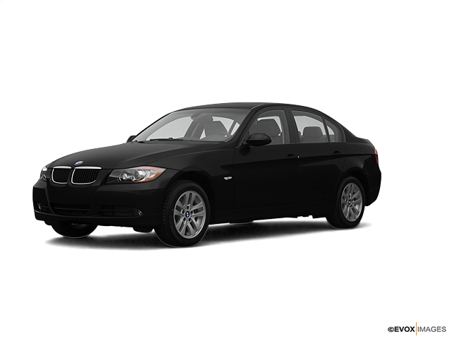 2007 BMW 328i Vehicle Photo in Kingwood, TX 77339
