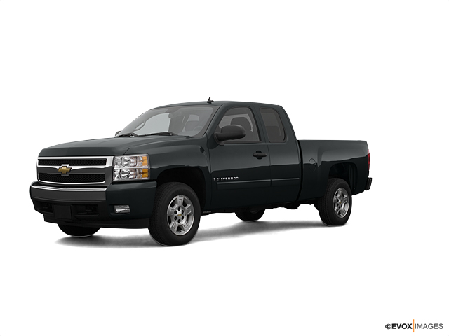 2007 Chevrolet Silverado 1500 Vehicle Photo in West Harrison, IN 47060