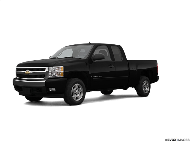 2007 Chevrolet Silverado 1500 Vehicle Photo in Quakertown, PA 18951