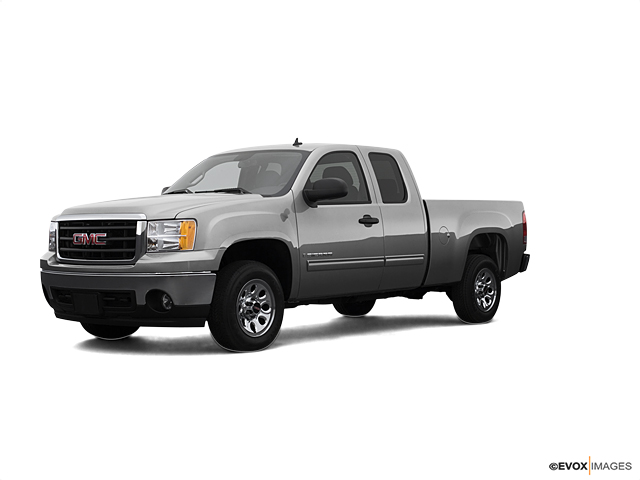 2007 GMC Sierra 1500 Vehicle Photo in Denver, CO 80123