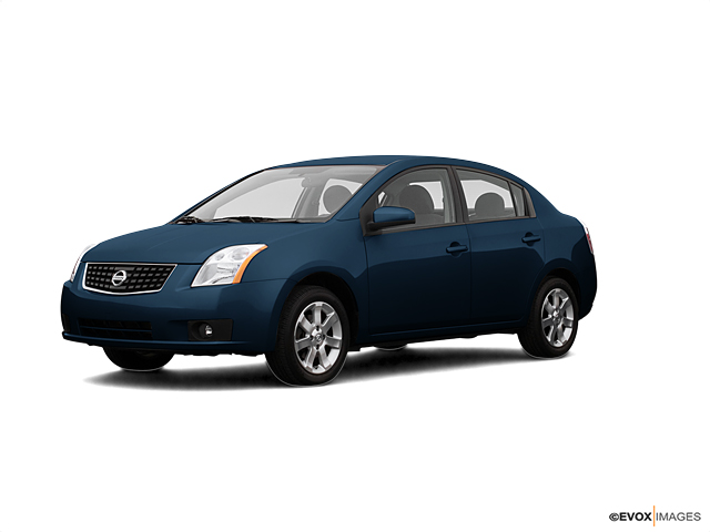 2007 Nissan Sentra Vehicle Photo In Glendale Heights, IL 60139