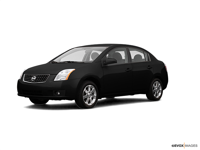 2007 Nissan Sentra Vehicle Photo In Jacksonville, FL 32225