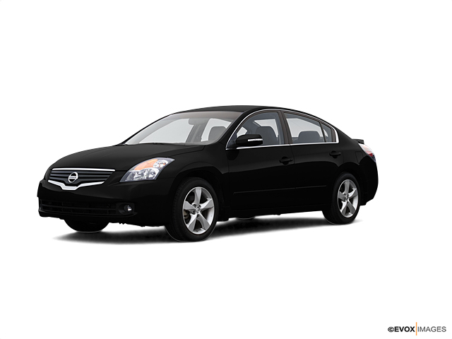 2007 Nissan Altima Vehicle Photo in Midlothian, VA 23112