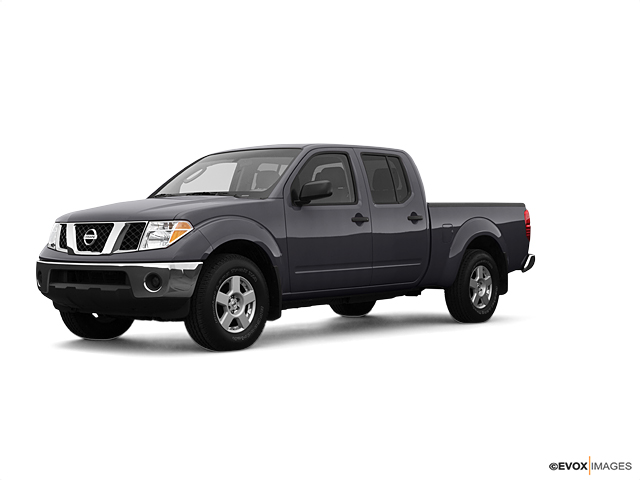 2007 Nissan Frontier Vehicle Photo in Maplewood, MN 55119