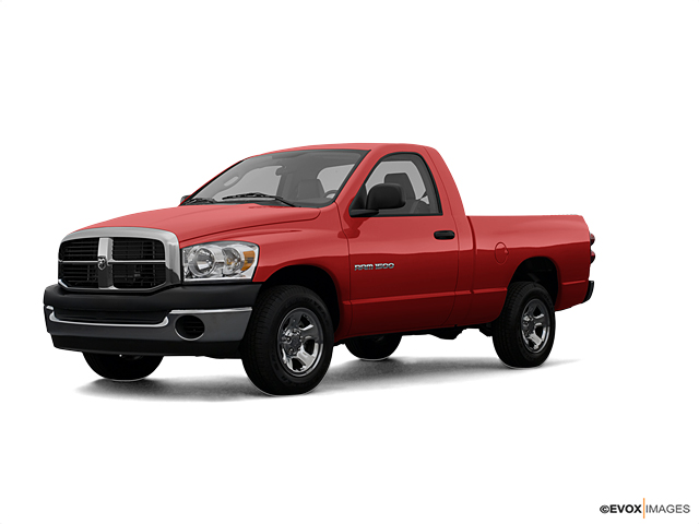 2007 Dodge Ram 1500 Vehicle Photo in Concord, NC 28027
