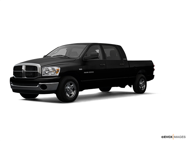 2007 Dodge Ram 1500 Vehicle Photo in Melbourne, FL 32901