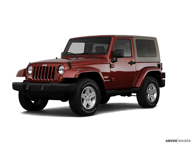 2007 Jeep Wrangler Vehicle Photo in Akron, OH 44320