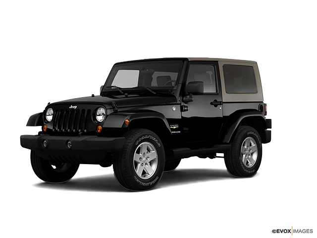 2007 Jeep Wrangler Vehicle Photo in Clarksville, TN 37040