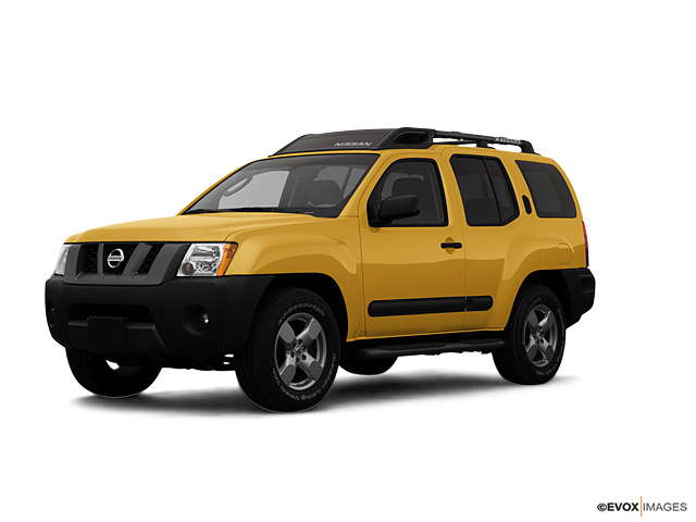 2007 Nissan Xterra Vehicle Photo in Colorado Springs, CO 80920