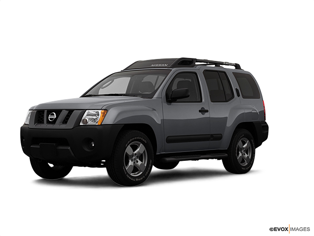 2007 Nissan Xterra Vehicle Photo in Portland, OR 97225