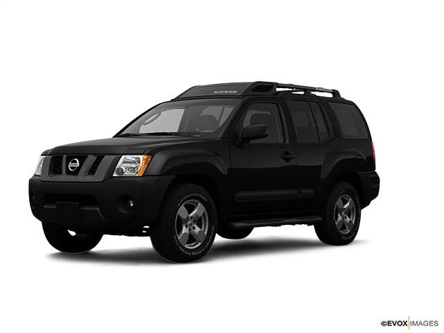 2007 Nissan Xterra Vehicle Photo in Austin, TX 78759