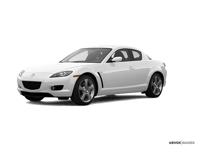 2007 Mazda RX-8 Vehicle Photo in Durham, NC 27713