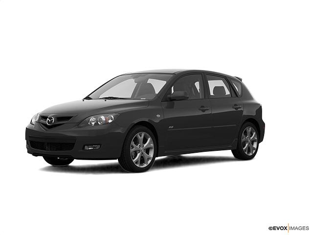 2007 Mazda3 Vehicle Photo in Appleton, WI 54913