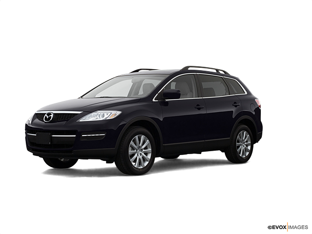 2007 Mazda CX-9 Vehicle Photo in San Angelo, TX 76903
