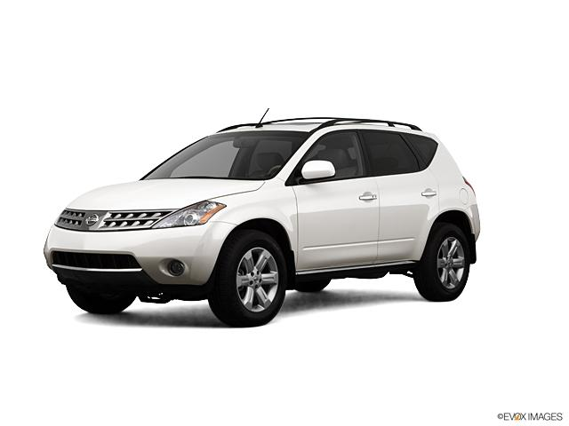 2007 Nissan Murano Vehicle Photo in Appleton, WI 54913