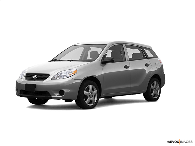 2007 Toyota Matrix Vehicle Photo in Maplewood, MN 55119
