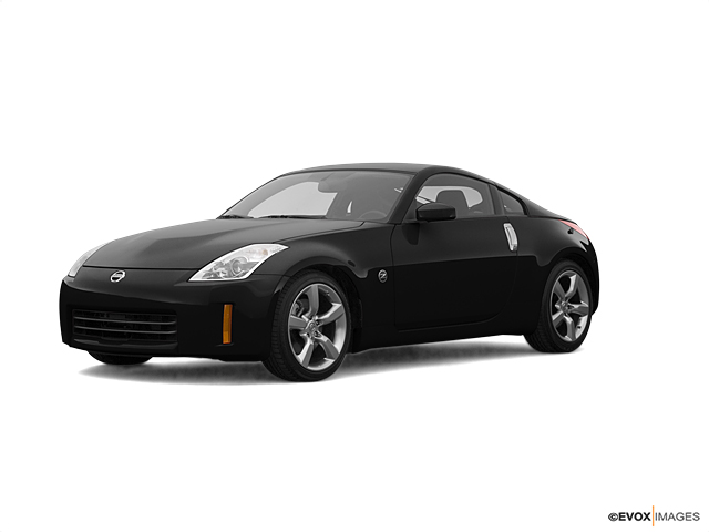 2007 Nissan 350Z Vehicle Photo in Trinidad, CO 81082