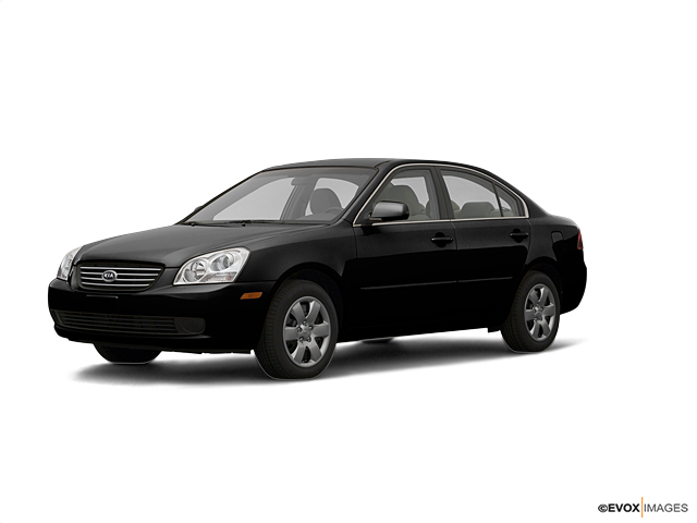 2007 Kia Optima Vehicle Photo in Tallahassee, FL 32304