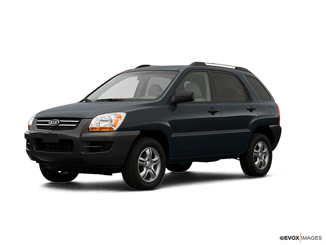 2007 Kia Sportage Vehicle Photo in Quakertown, PA 18951