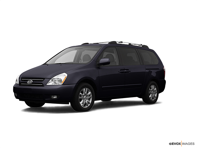 2007 Kia Sedona Vehicle Photo in Colorado Springs, CO 80905
