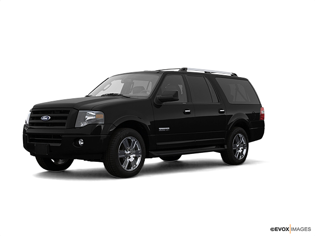 2007 Ford Expedition EL Vehicle Photo in Elyria, OH 44035