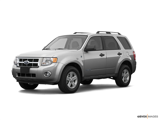 2008 Ford Escape Vehicle Photo in Newark, DE 19711