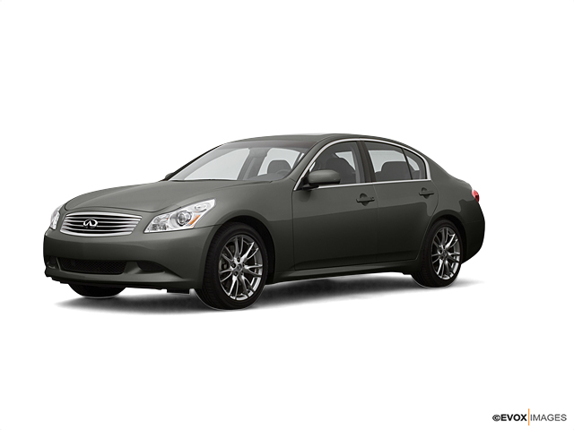 2007 INFINITI G35 Sedan Vehicle Photo in Troy, MI 48084