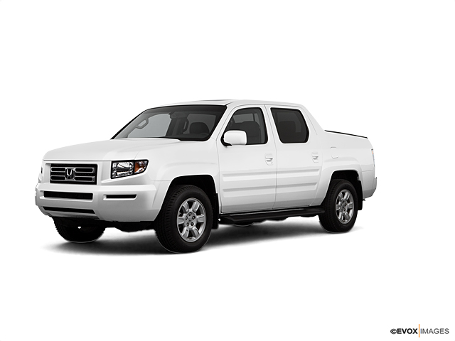 2007 Honda Ridgeline Vehicle Photo in Novato, CA 94945