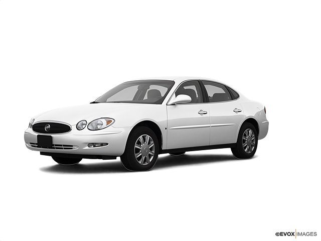 2007 Buick LaCrosse Vehicle Photo in Cape May Court House, NJ 08210