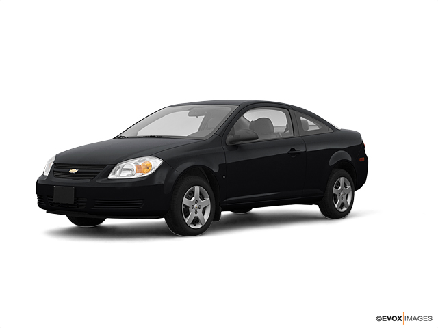 2007 Chevrolet Cobalt Vehicle Photo in Akron, OH 44320