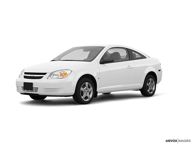 2007 Chevrolet Cobalt Vehicle Photo in Gaffney, SC 29341
