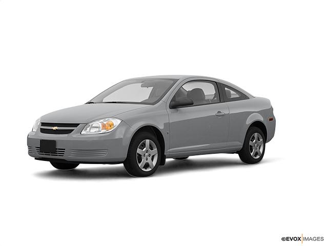 2007 Chevrolet Cobalt Vehicle Photo in Casper, WY 82609