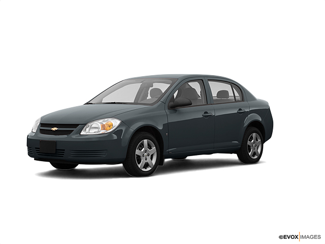 2007 Chevrolet Cobalt Vehicle Photo in Doylestown, PA 18902