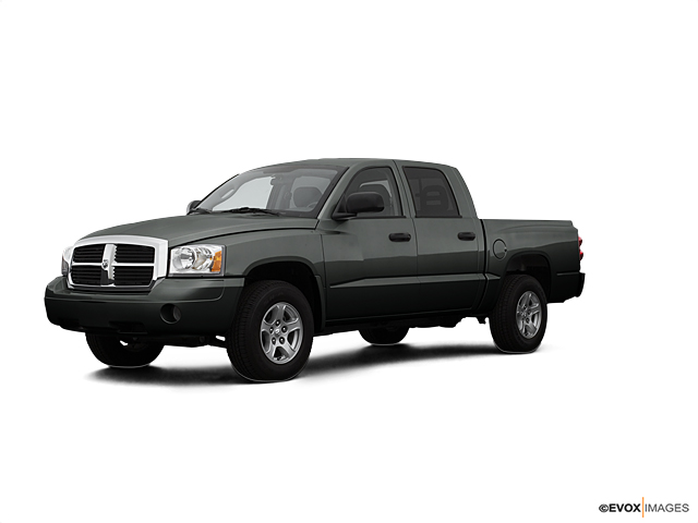 2007 Dodge Dakota Vehicle Photo in Colorado Springs, CO 80905