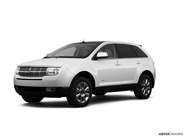 2007 LINCOLN MKX Vehicle Photo in Neenah, WI 54956
